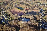 Sportschule Sachsenwald: EUROPA, DEUTSCHLAND, SCHLESWIG- HOLSTEIN, REINBEK, WENTORF (GERMANY), 02.12.2016:  Sportschule Sachsenwald