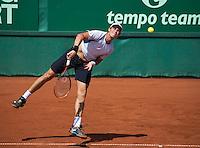 The Hague, Netherlands, 26 July, 2016, Tennis,  The Hague Open , Giovanni Lapentti (ECU)<br /> Photo: Henk Koster/tennisimages.com