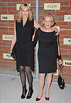 Melanie Griffith and Tippi Hedren attends The FOX ECO-CASINO PARTY held at The Bookbindery in Culver City, California on September 10,2012                                                                               © 2012 DVS / Hollywood Press Agency
