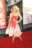 Tara Buck at HBO's 'True Blood' Season 5 Los Angeles premiere at ArcLight Cinemas Cinerama Dome on May 30, 2012 in Hollywood, California. © mpi35/MediaPunch Inc.