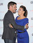 Eva Longoria and Sam Page at The Glamour Reel Moments held at The Directors Guild of America in West Hollywood, California on October 24,2011                                                                               © 2011 Hollywood Press Agency
