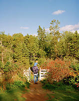 Prince Edward Island is a place to relax with the family and enjoy the tranquility nature offers