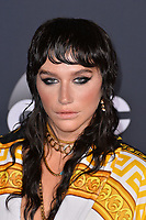 LOS ANGELES, USA. November 25, 2019: Kesha at the 2019 American Music Awards at the Microsoft Theatre LA Live.<br /> Picture: Paul Smith/Featureflash