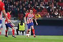 Soccer: UEFA Europa League Round of 16 1st leg: Club Atletico de Madrid 3-0 FC Lokomotiv Moskva