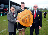 Wednesday 20th March 2019 | 2019 Schools Shield Final<br />