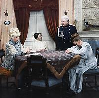 Дом на Лесной (1980)