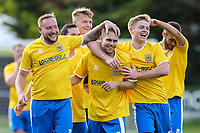 Ampthill Town FC v Clanfield 85 FC 23.09.2017