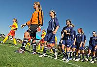 Australian Junior Soccer