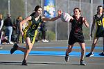 NELSON, NEW ZEALAND - Club Netball Saxton Courts, Nelson, New Zealand, July 3, 2021 (Photos by: Barry Whitnall/Shuttersport Ltd)