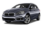 BMW 2-Series Active Tourer Luxury Mini MPV 2017