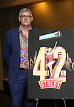 "Austin Shaw attends the BroadwayHD's ""42nd Street"" Screening at the AMC Empire 25 Theatres on April 16, 2019 in New York City."
