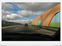Road 443 - The Segregation Road
