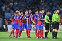 Soccer: 2018 J1 League: FCTokyo 0-0 Sagan Tosu
