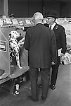 Crufts Dog Show Earls Court London 1968 Uk