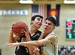 BC Boys Basketball 19/2020