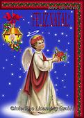 Alfredo, CHRISTMAS CHILDREN, WEIHNACHTEN KINDER, NAVIDAD NIÑOS, paintings+++++,BRTOCH31724CP,#xk# ,angel,angels