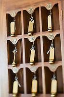 Europe/France/Bretagne/56/Morbihan/ Carnac: Hôtel-Restaurant Le Tumulus: les clefs de l'Hôtel