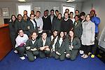 Acto conjunto Fundación Marcos Senna y Fundación Cuadernos Rubio, Real Club Náutico de Valencia