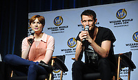 Wizard World Philly - Day 3