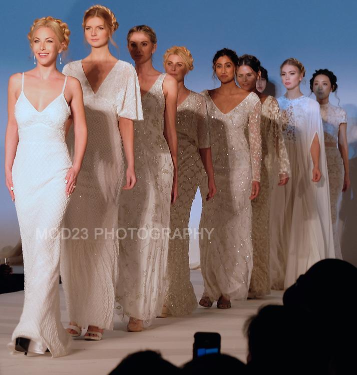 Style Fashion Week F/W 2018   Lotus Thread Fall/Winter 2018 at Style Fashion Week New York, #StyleFW