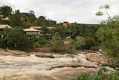 Lencois, Bahia State, Brazil.