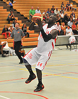 BS Waregem : Ameth Gueye.foto VDB / Bart Vandenbroucke