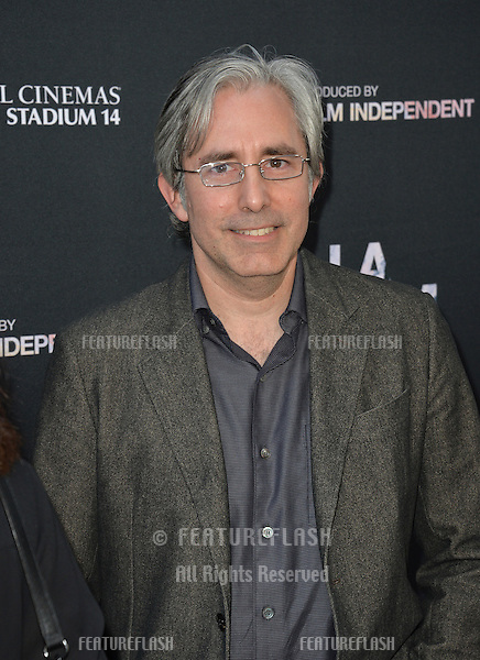 """Director Paul Weitz at the premiere of his movie """"Grandma"""", the opening movie of the Los Angeles Film Festival, at the Regal Cinema LA Live.<br /> June 11, 2015  Los Angeles, CA<br /> Picture: Paul Smith / Featureflash"""