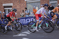 Katarzyna Niewiadoma (POL/Canyon Sram Racing<br /> <br /> Women Elite – Road Race (WC)<br /> Race from Antwerp to Leuven (157.7km)<br /> <br /> ©kramon