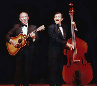Smothers Brothers 1997<br /> Photo By John Barrett/PHOTOlink