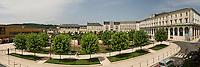 Europe/France/Aquitaine/24/Dordogne/Périgueux: Place Francheville