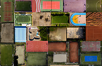 20200425 Sport fields during pandemic