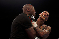 Conor BENN v Michael COLE - Welterweight Contest - 01.07.2017