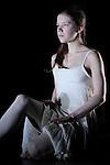 WANDLUNG..Auteur : LINKE Susanne..Adaptateur : LINKE Susanne..Choregraphie : LINKE Susanne..Mise en scene : LINKE Susanne..Compositeur : SCHUBERT Franz..Lumiere : LINKE Susanne..Costumes : LINKE Susanne..Avec :..FRANZ Mareike..Lieu : Theatre de la Ville Les Abbesses..Ville : Paris..Le : 07 06 2010..© Laurent PAILLIER / photosdedanse.com..All rights reserved