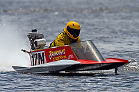 17-M   (Outboard Hydroplanes)