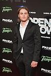 Jaime Olias attends `Open Windows´new film premiere at Palafox Cinemas in Madrid, Spain. June 30, 2014. (ALTERPHOTOS/Victor Blanco)