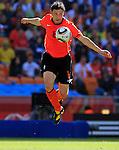Mark Van Bommel Soccer Football - 2010 FIFA World Cup - Group E - Netherlands v Denmark Johannesburg Soccer City Stadium South Africa, Monday, June 14, 2010.