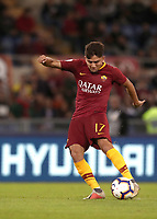 20180926 ROMA-CALCIO: LA ROMA BATTE IL FROSINONE 4-0 ALL'OLIMPICO