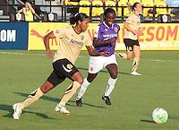 Atlanta Beat vs FC Gold Pride July 03 2010