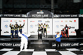Podium:<br /> Winning team: JDC-Miller MotorSports<br /> Winning drivers: Chris Miller, Mikey Taylor, William Tally<br /> Second place team: Atlanta Speedwerks<br /> Second place drivers: Todd Lamb, Greg Strelzoff, Ryan Eversley<br /> Third place team: Michael Johnson Racing<br /> Third pace drivers: Michael Johnson, Stephen Simpson