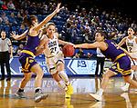 Western Illinois Leathernecks at South Dakota State Jackrabbits Women's Basketball