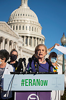 Equal Rights Amendment Certification Press Conference