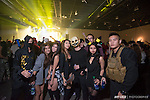 Photos of the 2016 Cemetery of Sound event in Calgary, AB