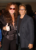 FORT LAUDERDALE FL - MAY 08: Richie Supa and Yngwie Malmsteen attend the Brazilian children's charity event held at the Fort Lauderdale Marriott on May 8, 2002 in Fort Lauderdale, Florida. : Credit Larry Marano © 2002