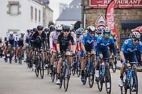 Casper Pedersen (DEN/DSM)<br /> <br /> Stage 3 from Lorient to Pontivy (183km)<br /> 108th Tour de France 2021 (2.UWT)<br /> <br /> ©kramon