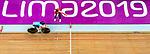 Marie-Claude Molnar - Lima 2019. Para Cycling // Paracyclisme.<br /> Marie-Claude Molnar competes in Para Cycling // Marie-Claude Molnar participe au paracyclisme. 26/08/2019.