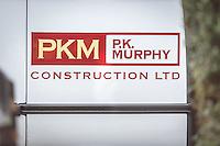 PK Murphy