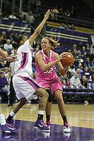 NCAA WOMENS BASKETBALL