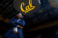 Cal Basketball M Press Conference, March 29, 2017