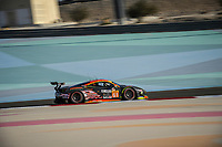 6 HOURS AT BAHRAIN (BHR) ROUND 9 FIA WEC 2017