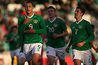 24th March 2019: UEFA U21 European Championship Qualifier Rep of Ireland v Luxembourg